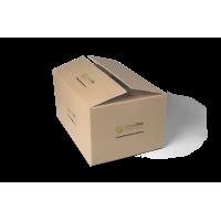 Коробка картонна 280*190*115 мм, Т-22, (гофроящик)