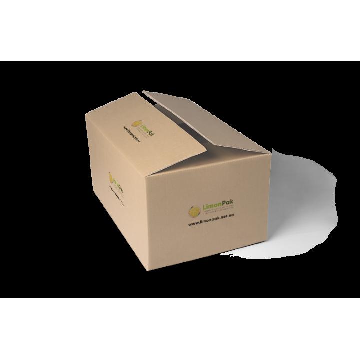 Коробка картонна 400*400*300 мм, Т-22, (гофроящик)