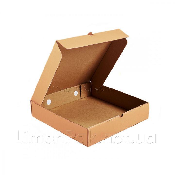 Коробка самозбірна 85*85*40 мм