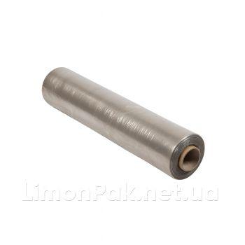 Стрейч-плівка вторинка 20 мк, 125мм*200м, LimonPak