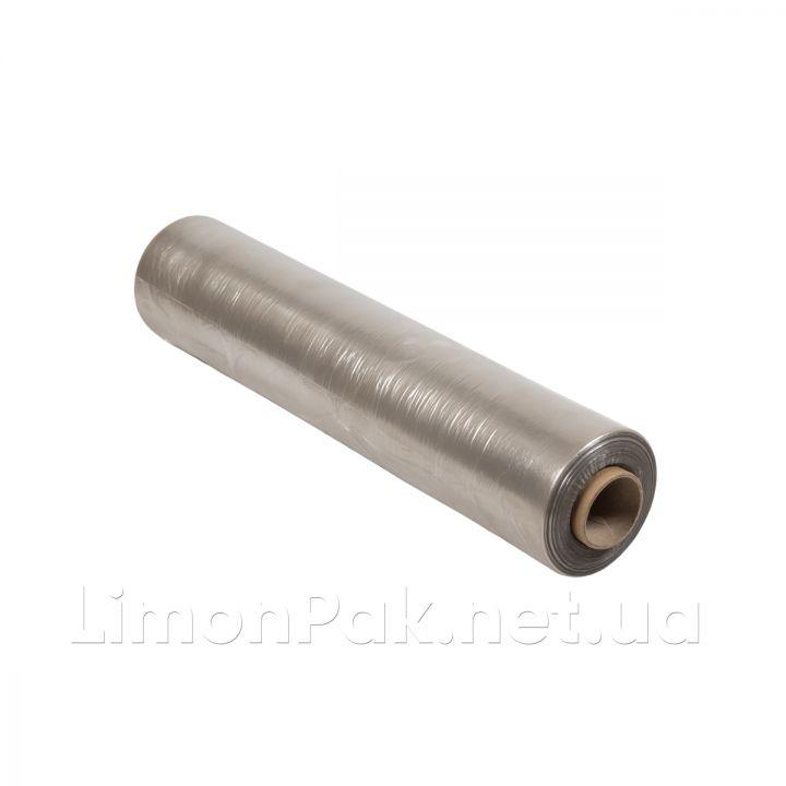 Стрейч-плівка вторинка 20 мк 1.5 кг, LimonPak
